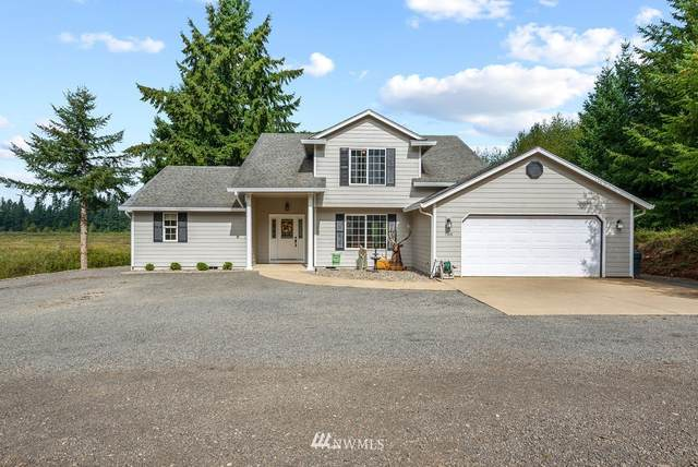 700 Carnine, Castle Rock, WA 98611 (#1666759) :: Alchemy Real Estate