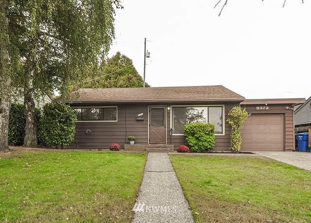 9373 32nd Avenue SW, Seattle, WA 98126 (#1666764) :: Urban Seattle Broker