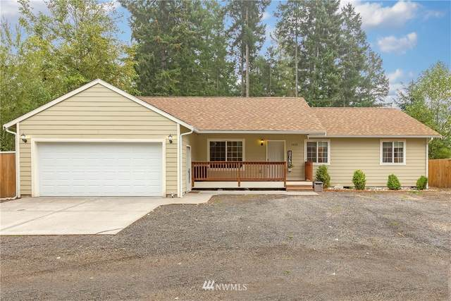 1621 E Trails End Dr., Belfair, WA 98528 (#1666772) :: Ben Kinney Real Estate Team