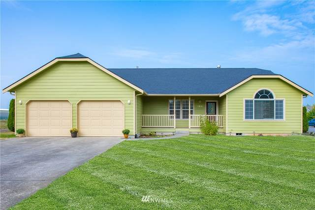 1648 Main Street, Lynden, WA 98264 (#1666801) :: Hauer Home Team