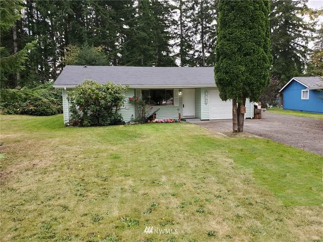151 Little John Lane, Forks, WA 98331 (#1666813) :: Priority One Realty Inc.
