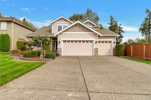 5142 S 282nd Way, Auburn, WA 98001 (#1666814) :: McAuley Homes