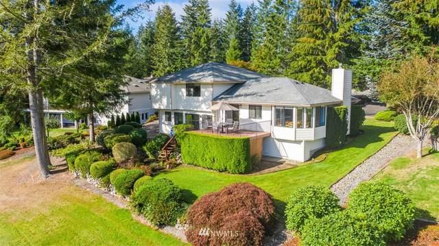610 E Old Ranch Road, Allyn, WA 98524 (#1666816) :: Urban Seattle Broker