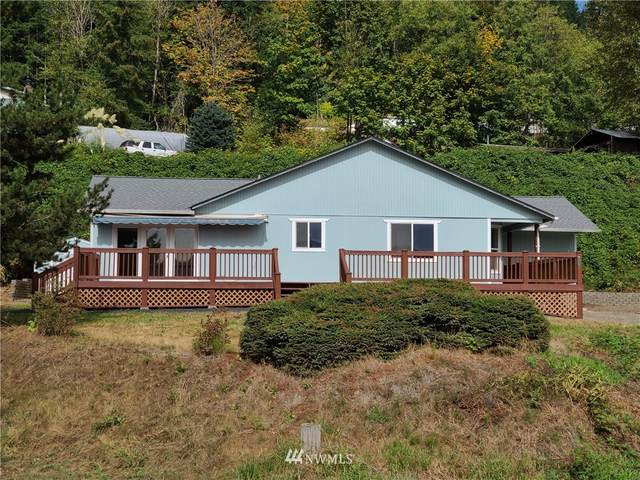 156 Boyd Road, Randle, WA 98377 (#1666835) :: The Shiflett Group