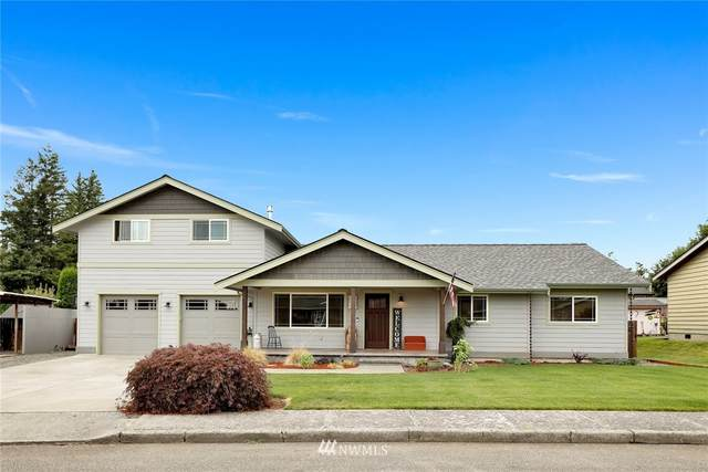 505 Brook Way, Lynden, WA 98264 (#1666837) :: Hauer Home Team