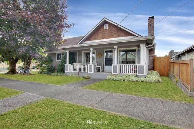 1308 Davis Avenue, Enumclaw, WA 98022 (#1666870) :: KW North Seattle