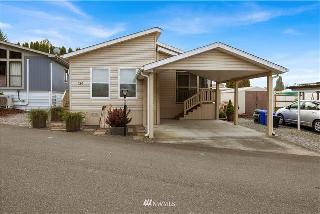 1200 Lincoln Street #134, Bellingham, WA 98229 (#1666873) :: NW Home Experts