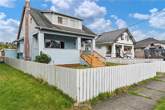 312 W 3rd Street, Aberdeen, WA 98520 (#1666875) :: Commencement Bay Brokers