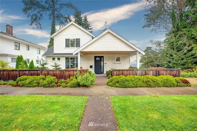 1219 N Yakima Avenue, Tacoma, WA 98403 (#1666878) :: Ben Kinney Real Estate Team