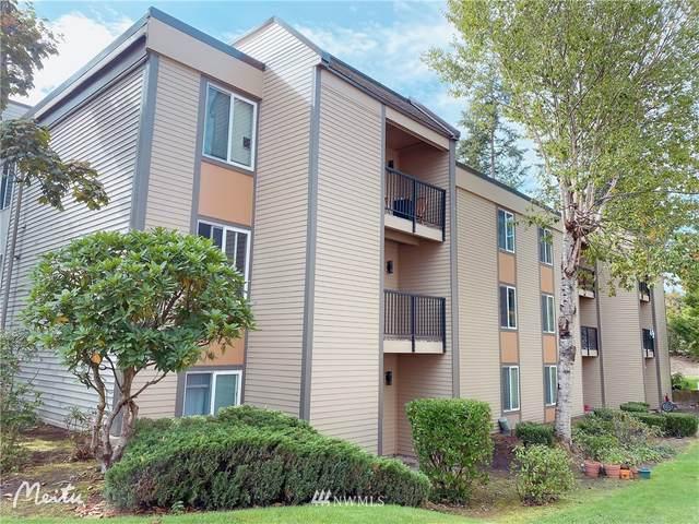 14630 32nd Bellevue Street NE E9, Bellevue, WA 98007 (#1666886) :: Becky Barrick & Associates, Keller Williams Realty