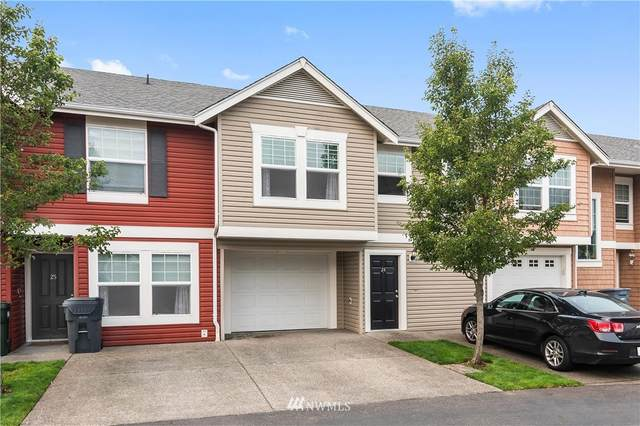 1002 108th Street Ct E #24, Tacoma, WA 98445 (#1666887) :: Ben Kinney Real Estate Team