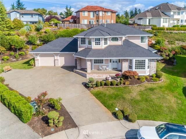 5315 Port View Place NE, Tacoma, WA 98422 (#1666890) :: Ben Kinney Real Estate Team