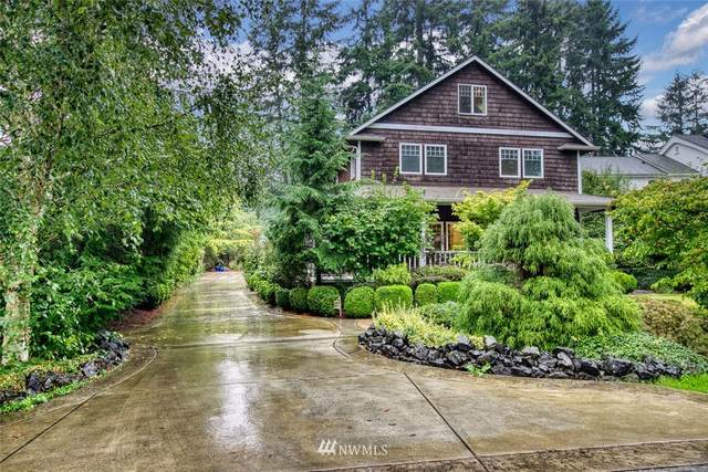 636 Janelle Place NW, Bainbridge Island, WA 98110 (#1666902) :: Ben Kinney Real Estate Team