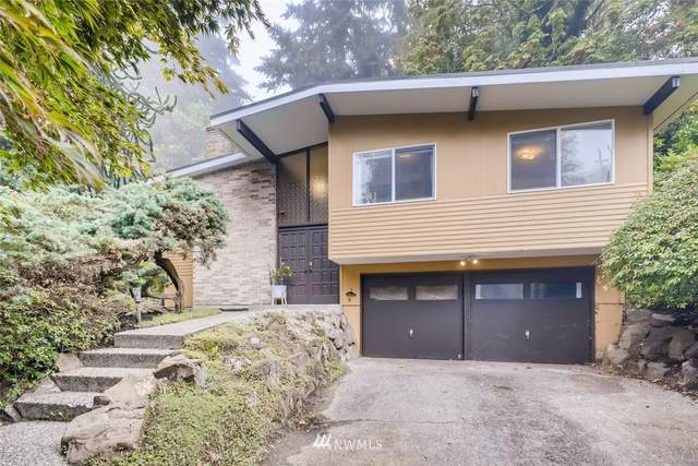 3936 SW Orchard Street, Seattle, WA 98136 (#1666910) :: Ben Kinney Real Estate Team