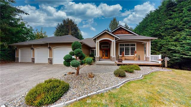 8825 180th Street SE, Snohomish, WA 98296 (#1666915) :: NW Home Experts