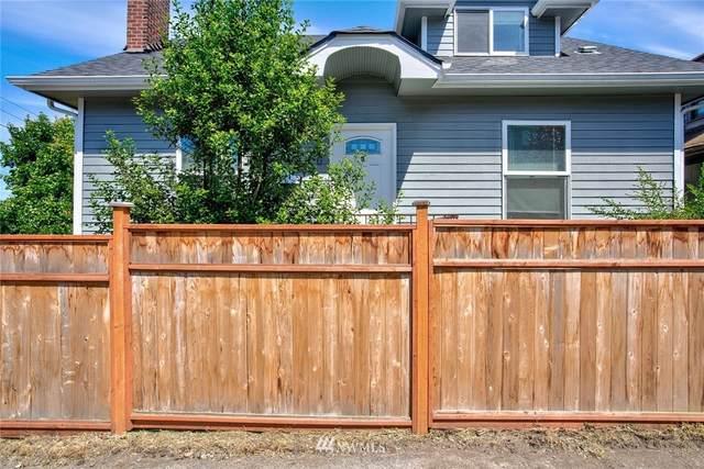 4816 Aurora Avenue N, Seattle, WA 98103 (#1666924) :: McAuley Homes