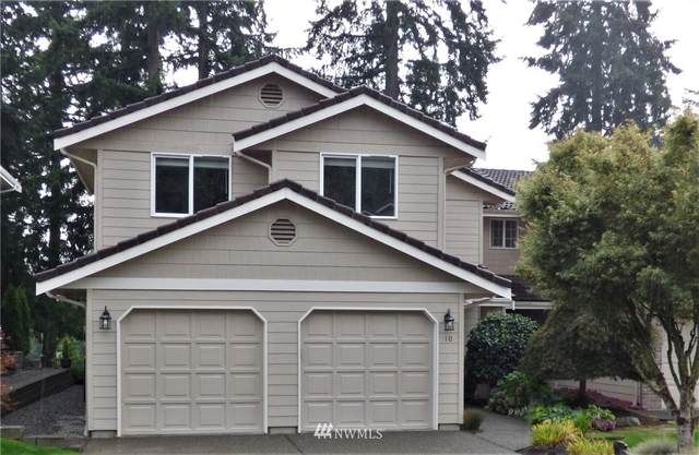 2000 Village Green Drive #10, Mill Creek, WA 98012 (#1666946) :: Ben Kinney Real Estate Team