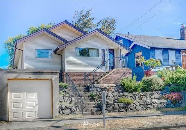 4710 Wallingford Avenue N, Seattle, WA 98103 (#1666948) :: McAuley Homes