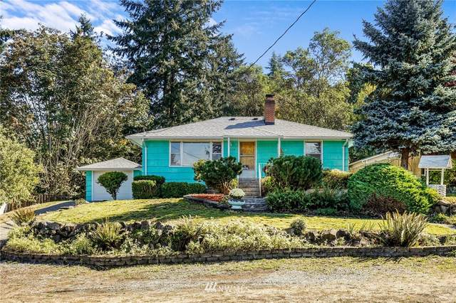 11224 29th Avenue SW, Seattle, WA 98146 (#1666958) :: Ben Kinney Real Estate Team