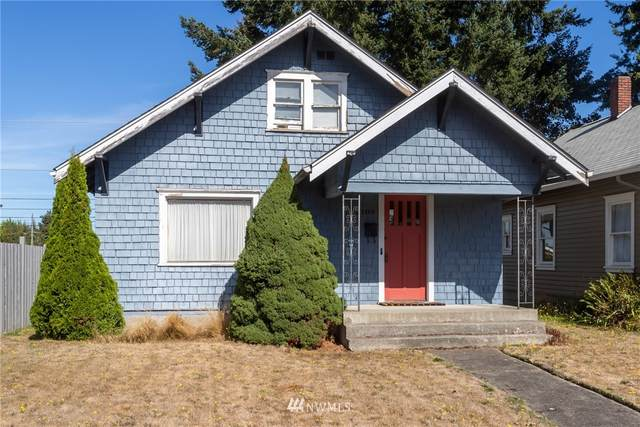 3109 N 15th Street, Tacoma, WA 98406 (#1666972) :: McAuley Homes