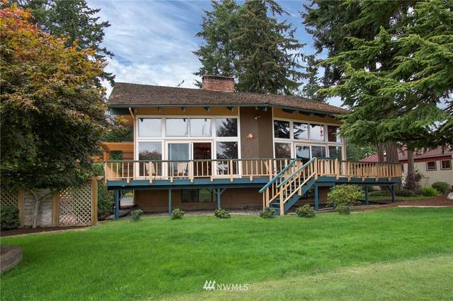 682 Ridge View Drive, Sequim, WA 98382 (#1666974) :: Ben Kinney Real Estate Team