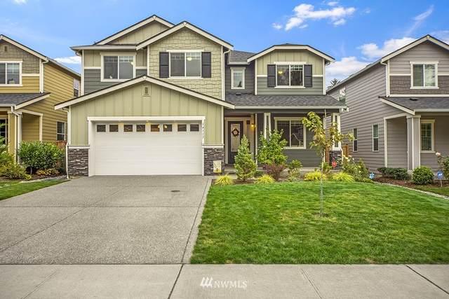 14117 63rd Avenue E, Puyallup, WA 98373 (#1666975) :: Pickett Street Properties
