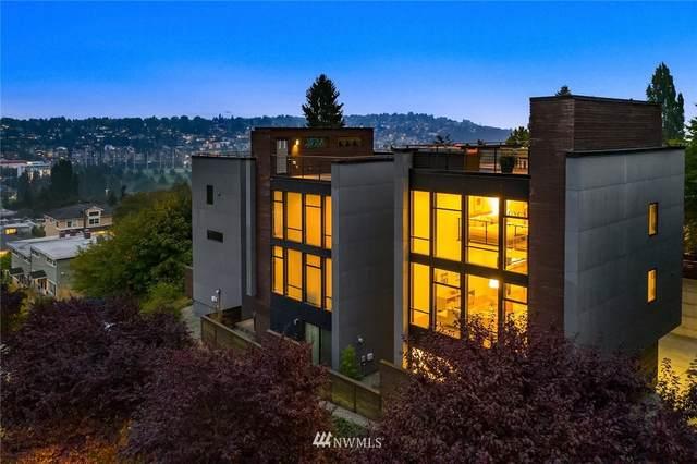 3058 24th Avenue W, Seattle, WA 98199 (#1666991) :: McAuley Homes