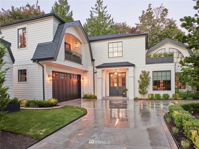 2414 71st Street SE, Mercer Island, WA 98040 (#1666995) :: Ben Kinney Real Estate Team