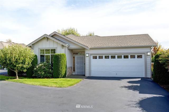 515 Creekbend Lane, Bellingham, WA 98226 (#1666999) :: Better Properties Lacey