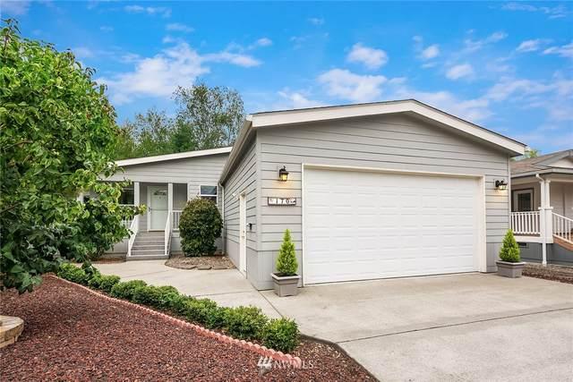14727 43rd Avenue NE #170, Marysville, WA 98271 (#1667000) :: Pickett Street Properties