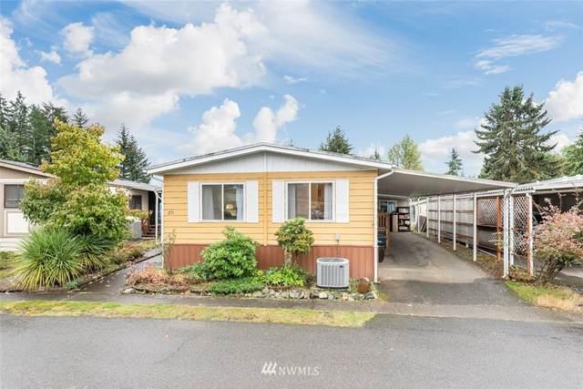1111 Archwood Drive SW #371, Olympia, WA 98502 (#1667003) :: Becky Barrick & Associates, Keller Williams Realty