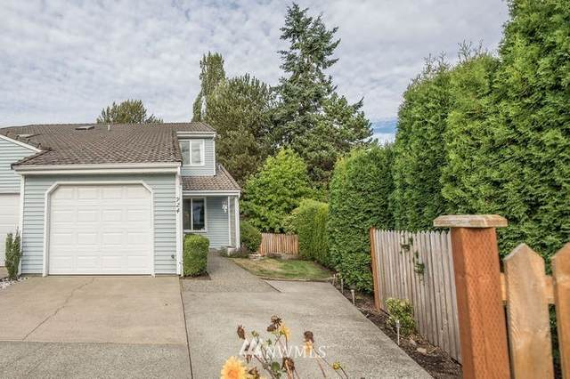 924 S 310th Place, Federal Way, WA 98003 (#1667010) :: Northern Key Team
