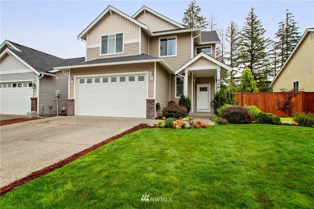 426 Grass Lake Street NW, Olympia, WA 98502 (#1667012) :: Keller Williams Western Realty
