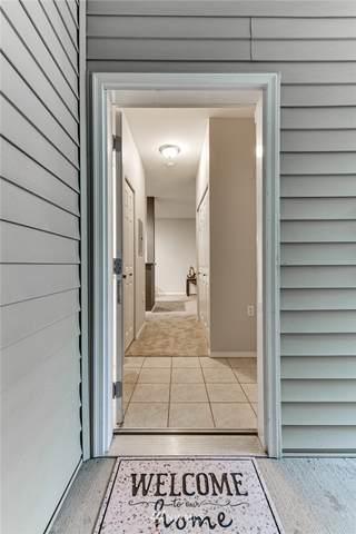 801 Rainier Avenue N B110, Renton, WA 98057 (#1667019) :: Alchemy Real Estate