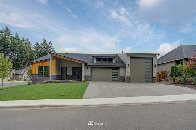 1521 W Alder Place, La Center, WA 98629 (#1667032) :: NextHome South Sound