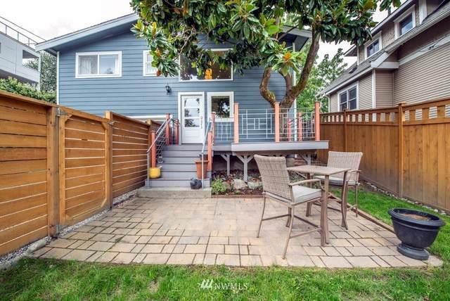 4821 44th Avenue S, Seattle, WA 98118 (#1667034) :: Mike & Sandi Nelson Real Estate