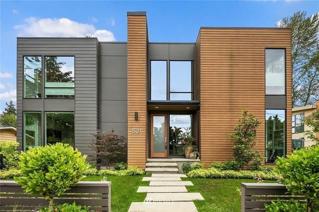 521 18th Avenue, Kirkland, WA 98033 (#1667035) :: Hauer Home Team