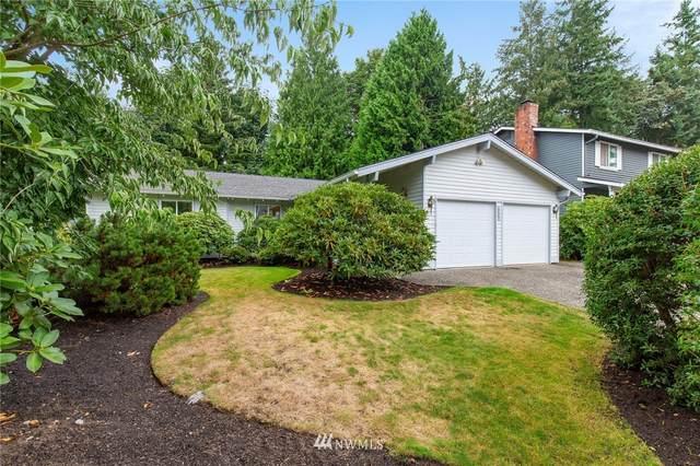 9302 NE 143rd Street, Kirkland, WA 98034 (#1667041) :: Becky Barrick & Associates, Keller Williams Realty