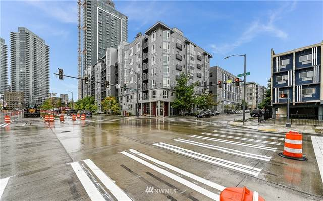 699 John Street #202, Seattle, WA 98109 (#1667052) :: NW Home Experts