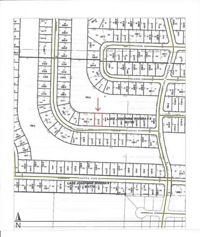10929 Pioneer Drive, Anderson Island, WA 98303 (#1667064) :: Hauer Home Team