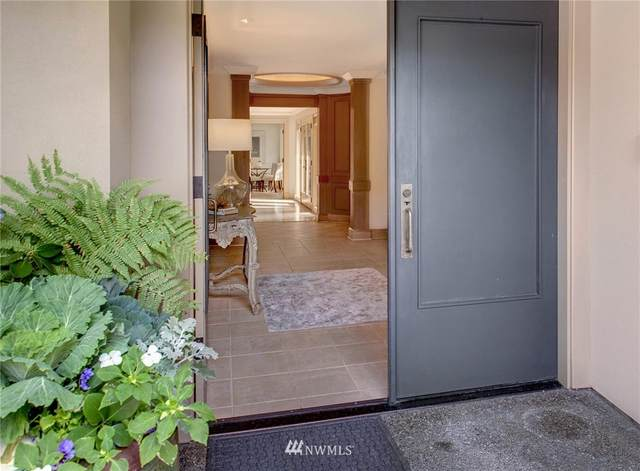 1206 Lexington Way E, Seattle, WA 98112 (#1667070) :: Ben Kinney Real Estate Team