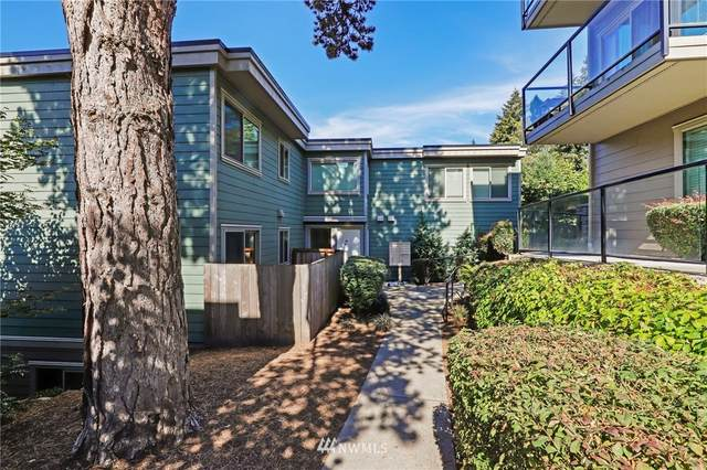 3200 81st Place SE A203, Mercer Island, WA 98040 (#1667074) :: Pickett Street Properties
