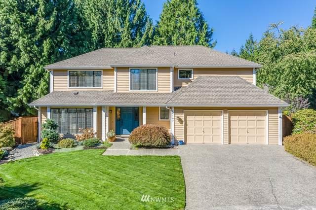 14147 176th Avenue NE, Redmond, WA 98052 (#1667084) :: Pickett Street Properties