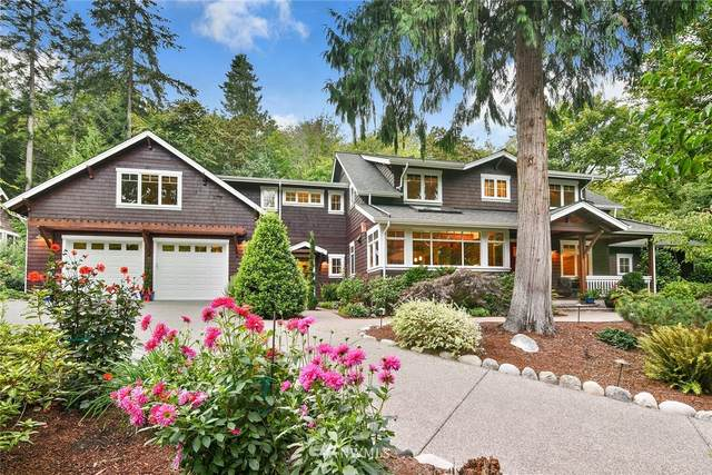9801 NE Bolero Drive, Bainbridge Island, WA 98110 (#1667105) :: Better Homes and Gardens Real Estate McKenzie Group