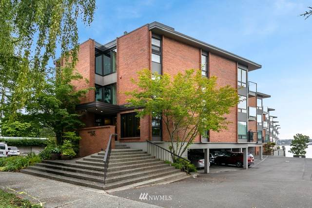 2360 43rd Avenue E #207, Seattle, WA 98112 (#1667106) :: Pickett Street Properties
