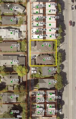 7733 15th Avenue NW, Seattle, WA 98117 (#1667112) :: Alchemy Real Estate