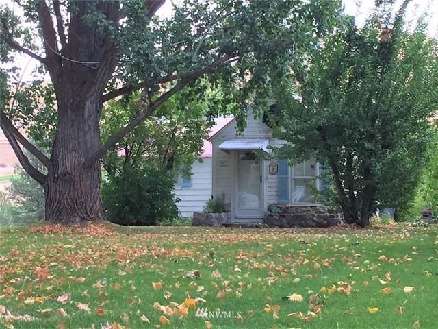 50 Main Street, Methow, WA 98834 (#1667118) :: Hauer Home Team