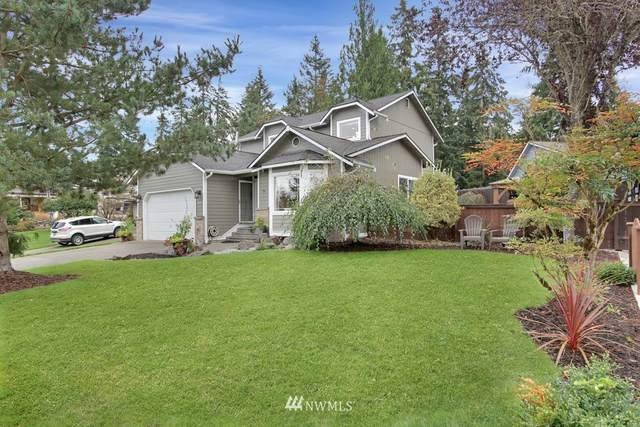 4711 N Island Drive, Bonney Lake, WA 98391 (#1667121) :: Keller Williams Realty