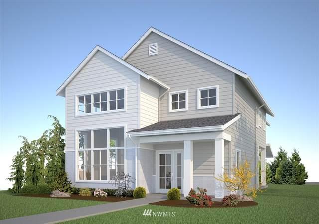 19001 189th Avenue E, Bonney Lake, WA 98391 (#1667131) :: KW North Seattle