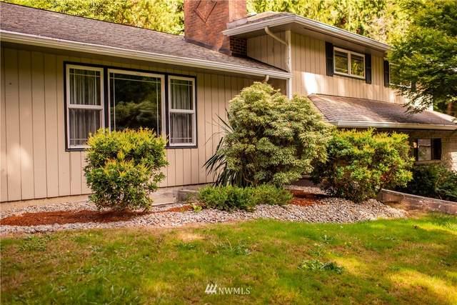 645 Clark Creek, Longview, WA 98632 (#1667134) :: Ben Kinney Real Estate Team